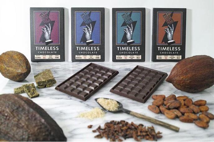 タイムレスチョコレート 商品
